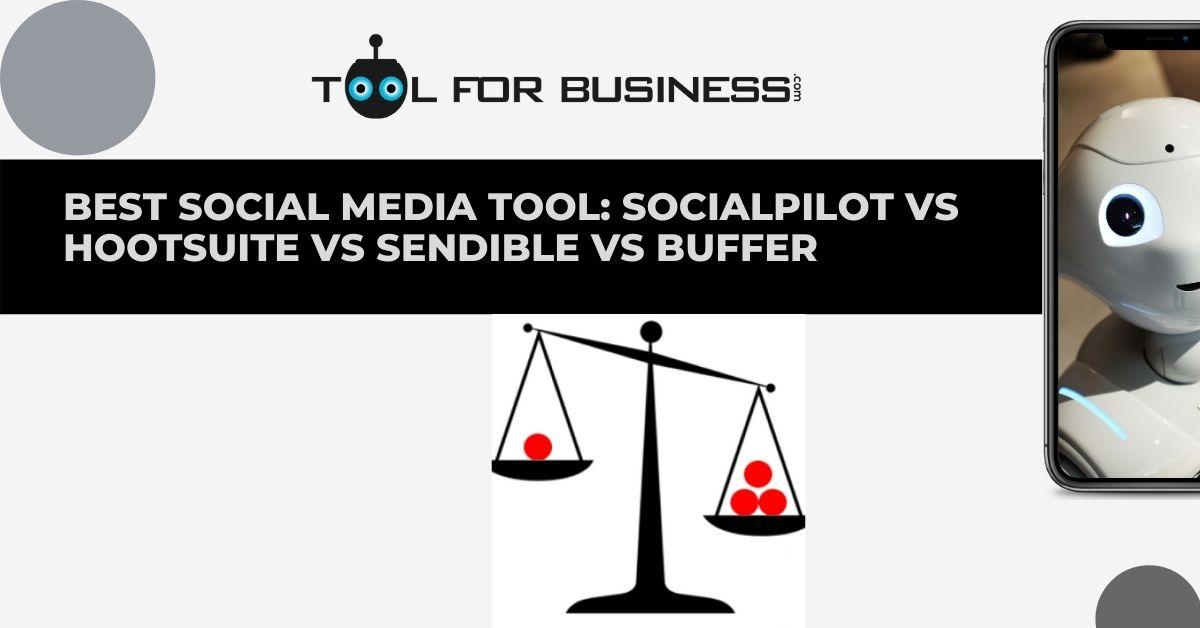 social media tool comparison