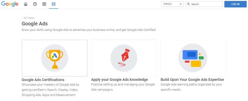 Google Adsby Google