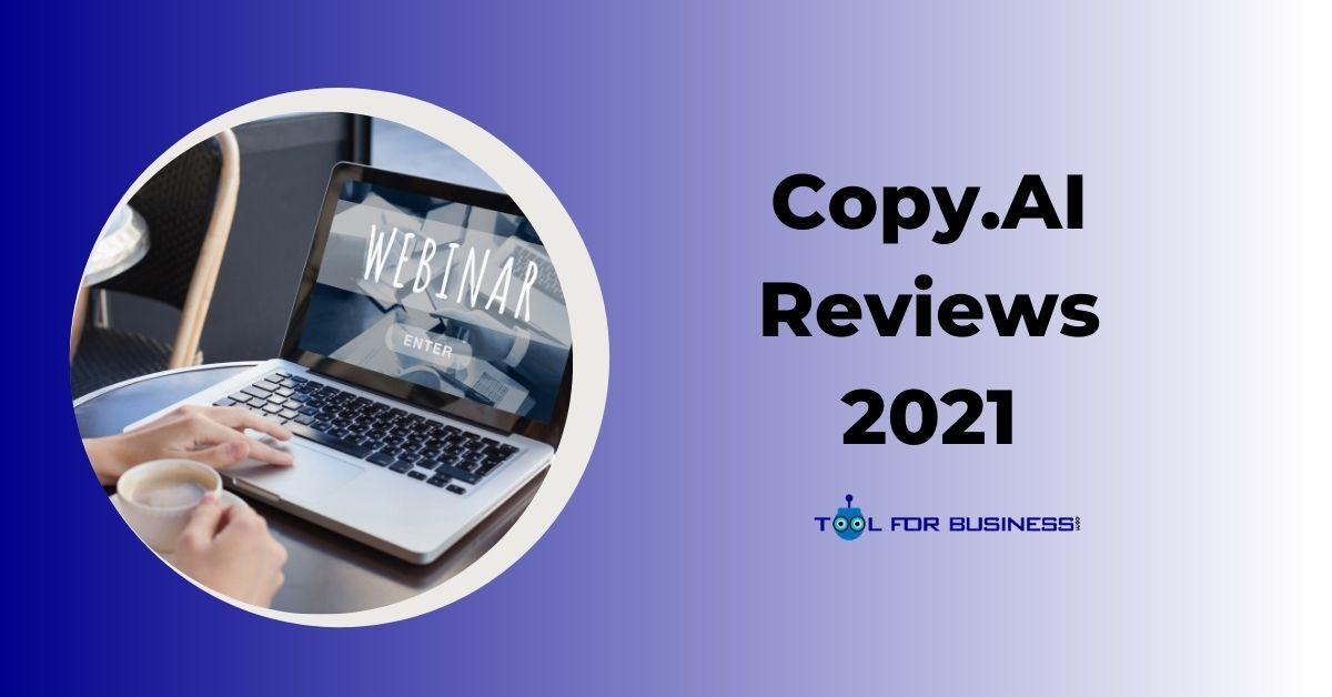 Copy.AI Reviews