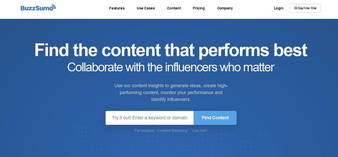 Most Used Social Media Marketing tool
