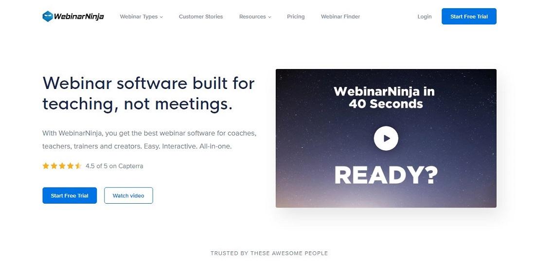 Webinarninja Conversion Rate Optimizer