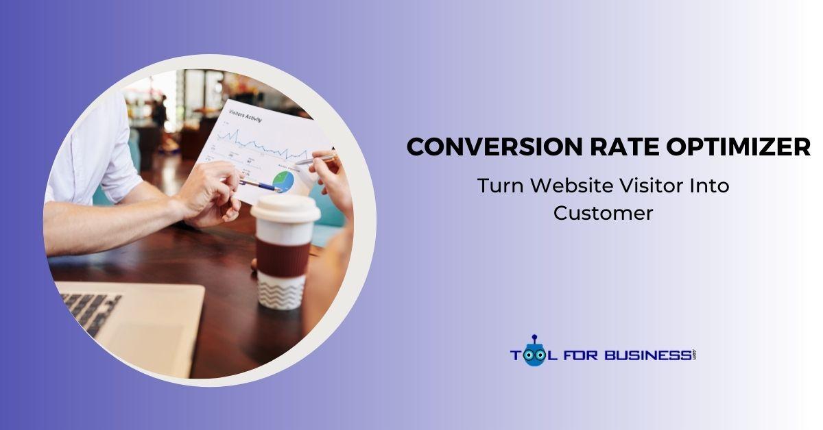 Conversion Rate Optimizer